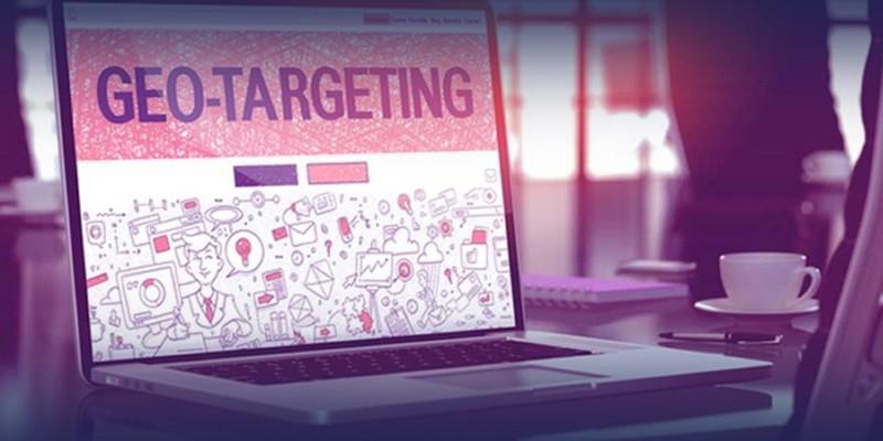 Direct Communication And Geo-Targeting Marketing: